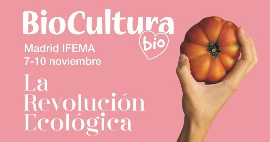 Aceitunas La Extremeña Biocultura Madrid - Adviser Comunicación