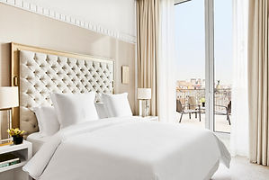 Four Seasons Hotel Madrid San Valentín (