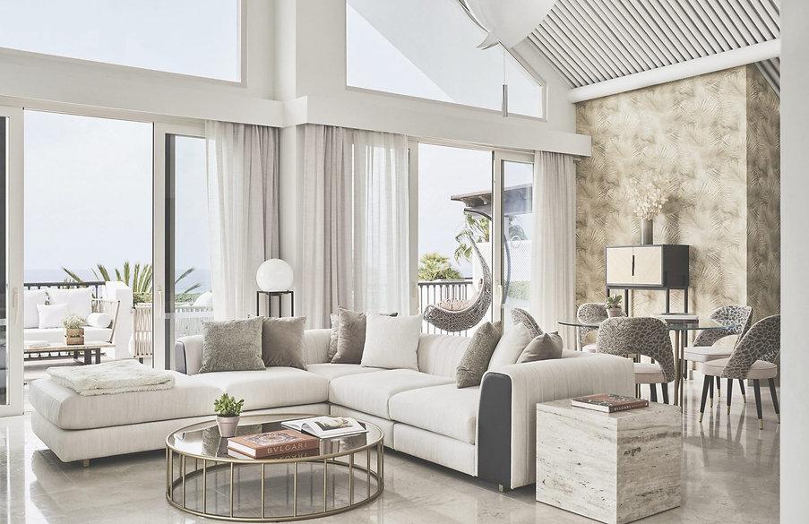 Puente Romano Marbella (50 mejores hotel
