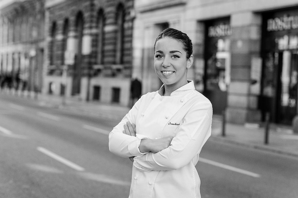 Mujeres 2019 (Joanna Artieda) - GastroMa