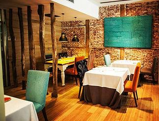 Lúa (50 mejores restaurantes) - GastroMa