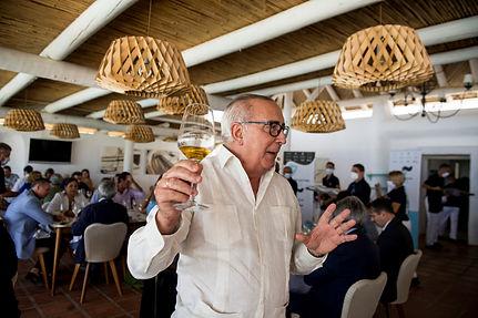 González Byass Encuentro de los mares (Actualidad) - GastroSpain.jpg
