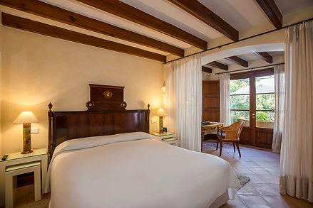 Valldemossa Hotel (50 mejores hoteles) -