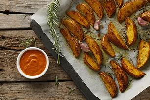 La Picona (Mejores salsas bravas) - Gast