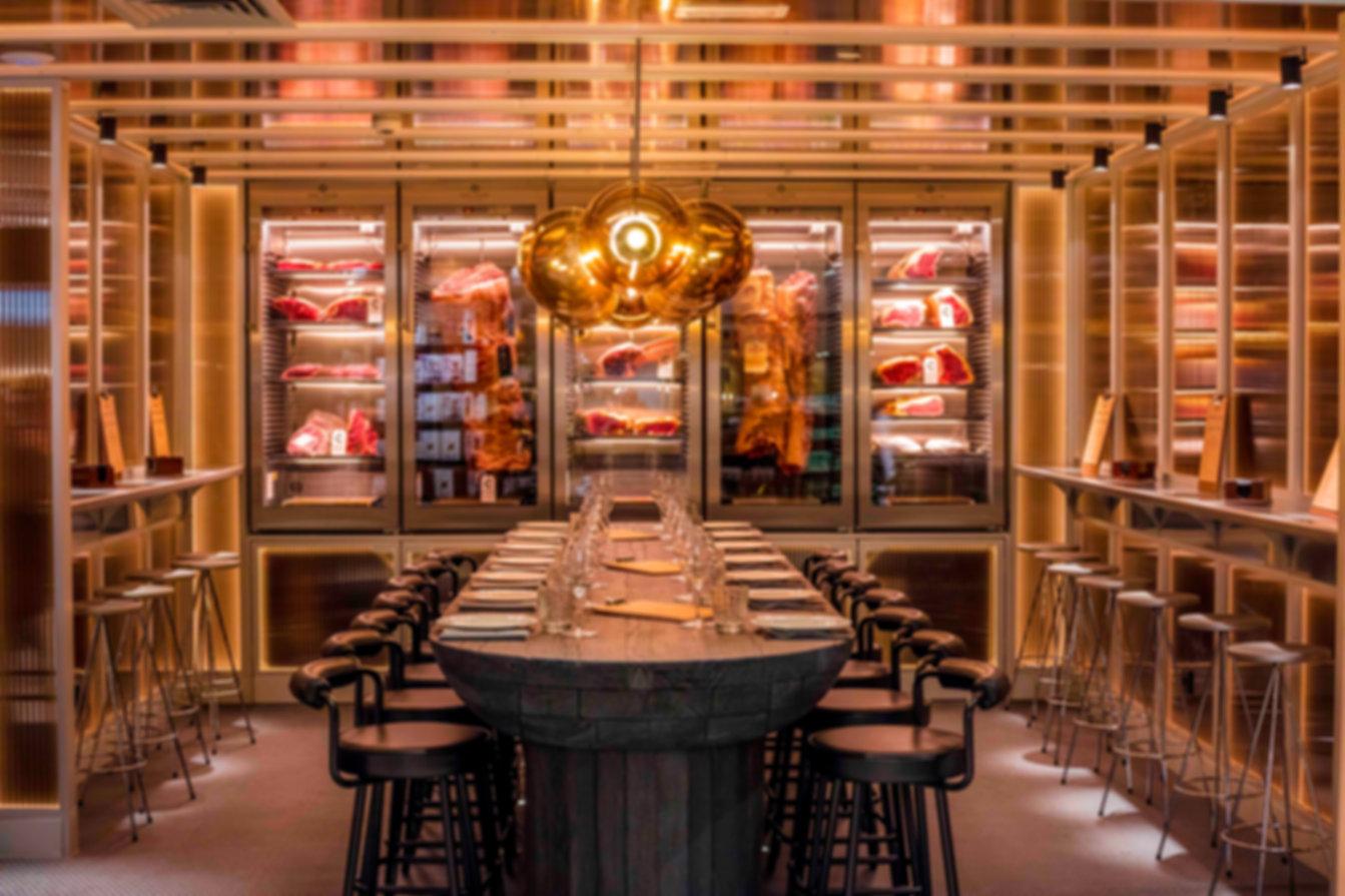 CARNIco Gourmet Experience Goya (Producto) - GastroMadrid