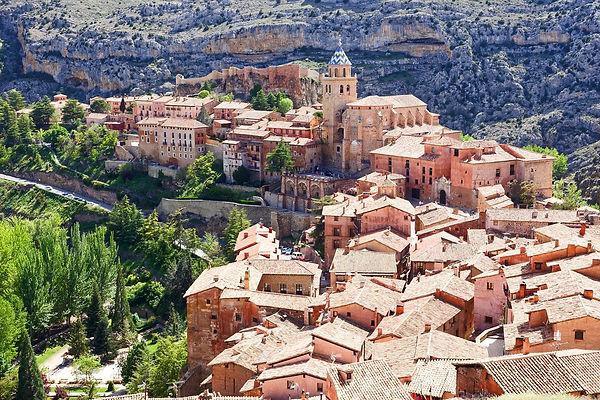 Albarracin_(Pueblos_más_bonitos)_-_Gastr