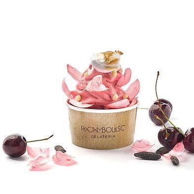 Rocambolesc (Mejores helados) - GastroMa