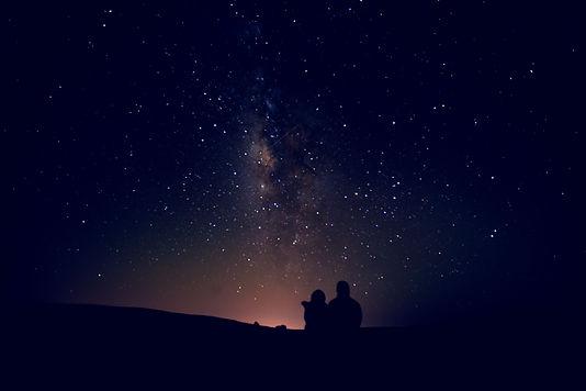 Txoco Cena bajo las estrellas (Restauran
