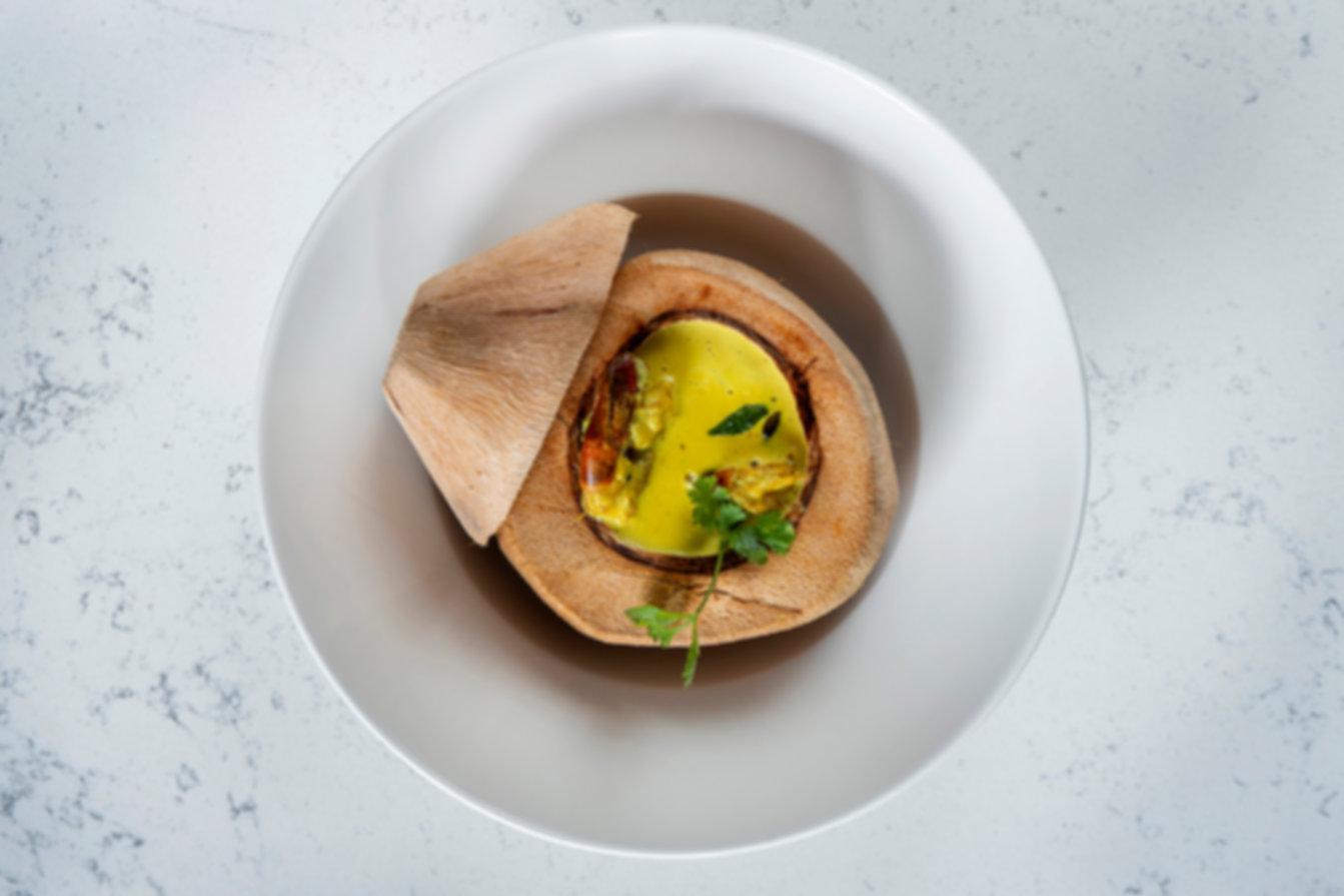 Gran Meliá Arusha  (Planazos GM) - GastroMadrid