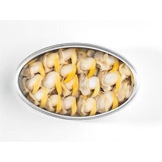 Conservera Gallega (Mejores berberechos) - GastroMadrid