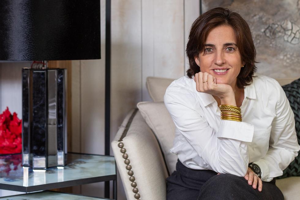 Ingrid Matheu entrevista (Ellas & Ellos)