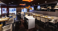 99 Sushi Bar Padre Damián (50 mejores re