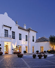 Finca Cortesin Hotel Golf & Spa - Gastro