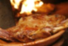 Asadores carne (Posada de la Villa) - Ga