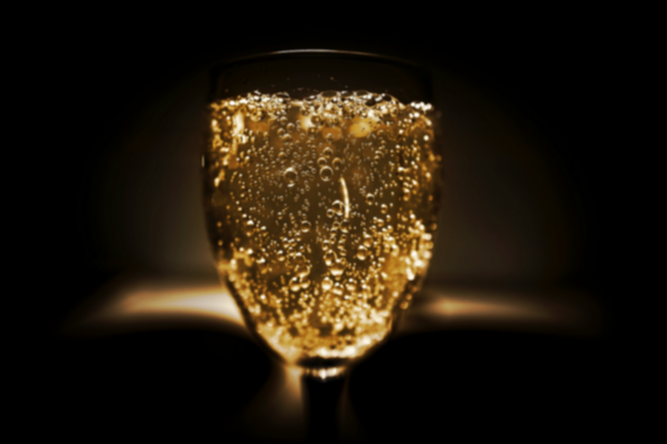 Portada (Champagne Navidad) - GastroMadr