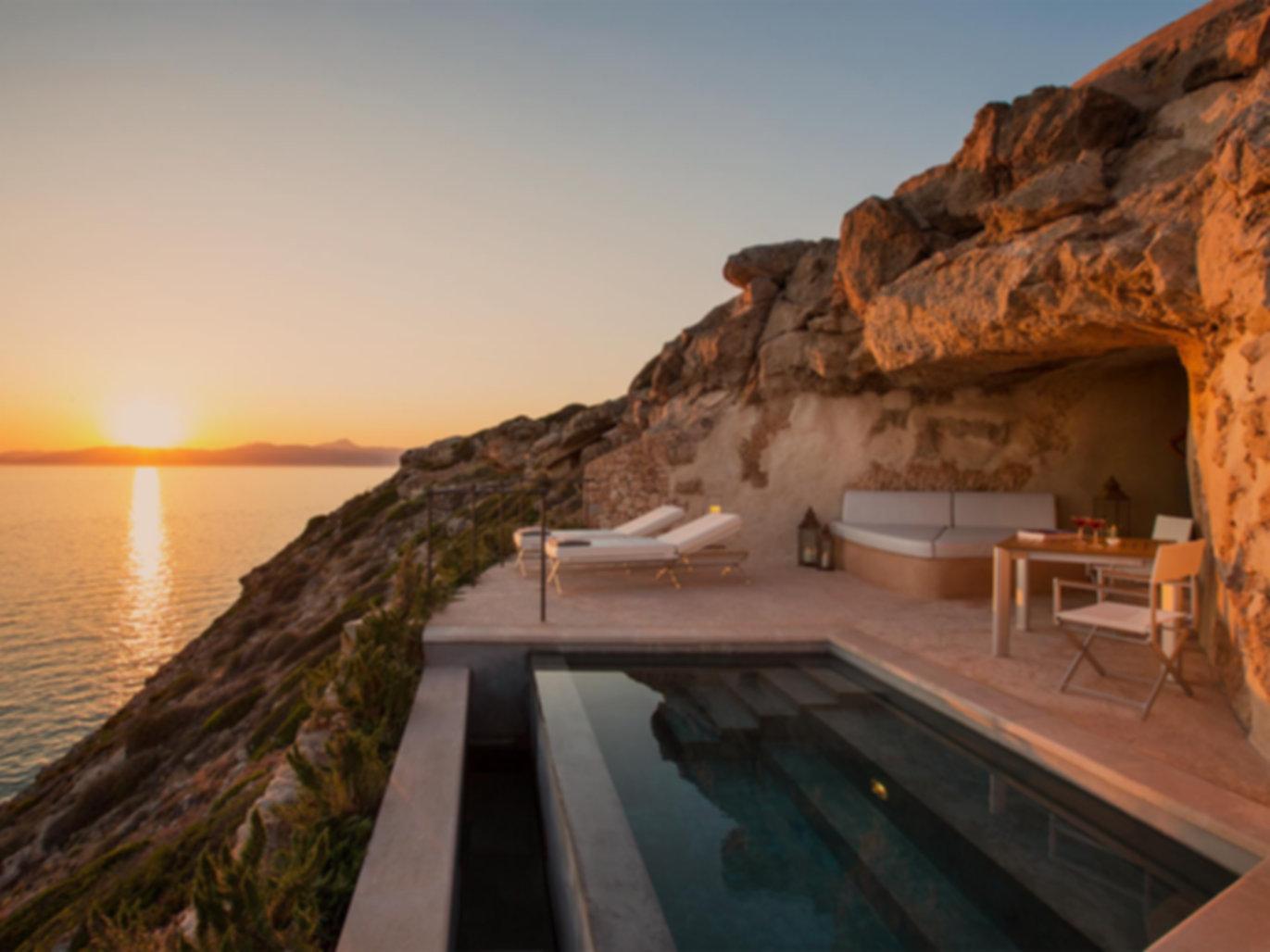 Hotel Cap Rocat (hoteles junio) - Gastro