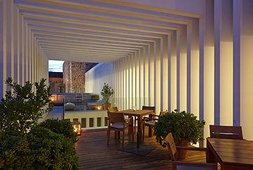 Hoteles verano 2020, Atrio (Viajar) - GastroMadrid