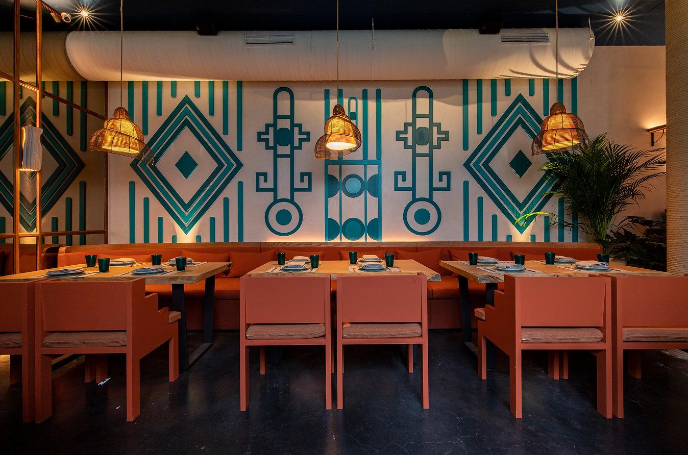 Barracuda MX apertura (Restaurantes) - GastroMadrid