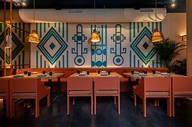 Barracuda MX apertura (Restaurantes) - G