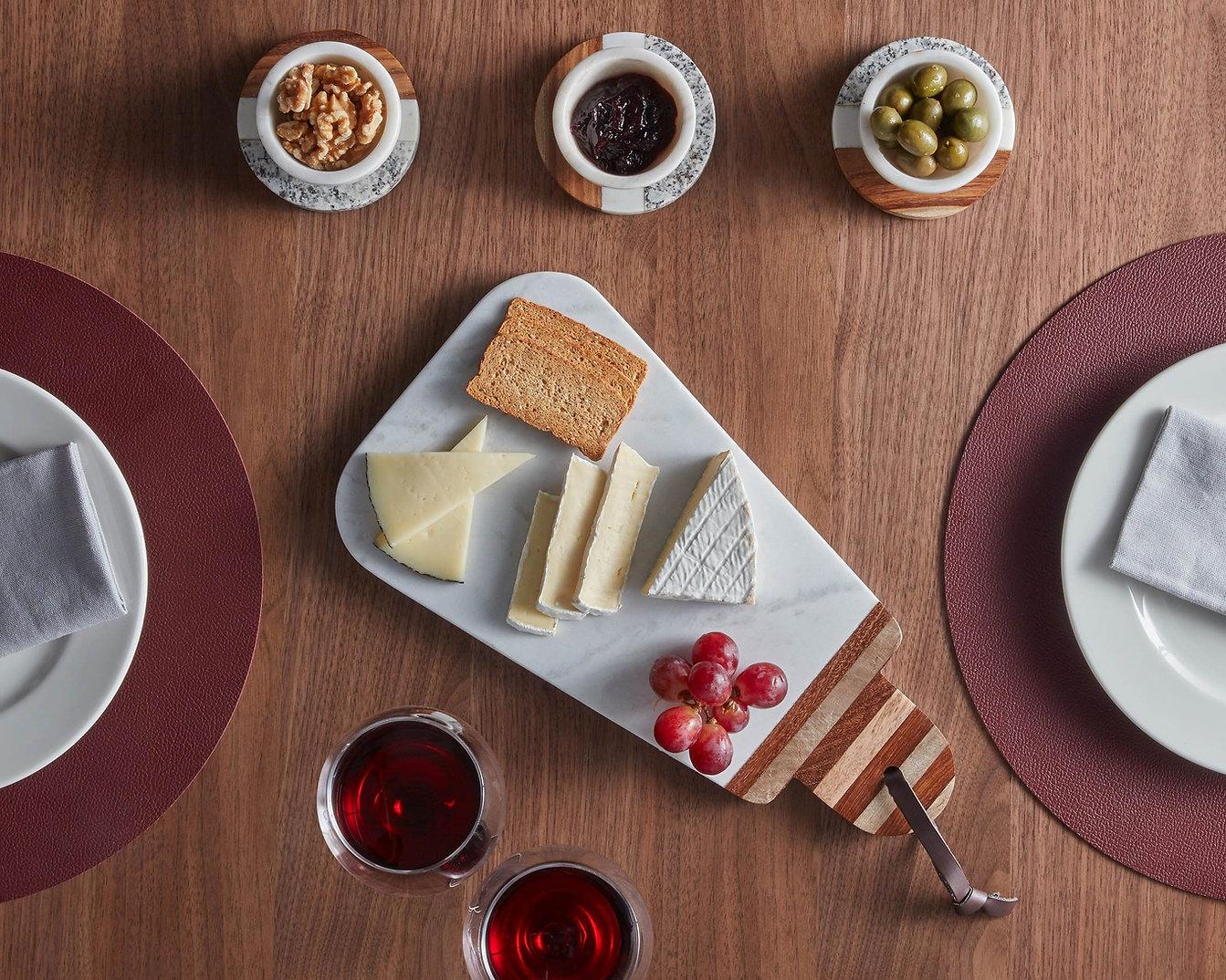 Tablas Kave Home (Gadgets & Home) - GastroMadrid
