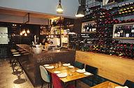 Askuabarra (50 mejores restaurantes) - G