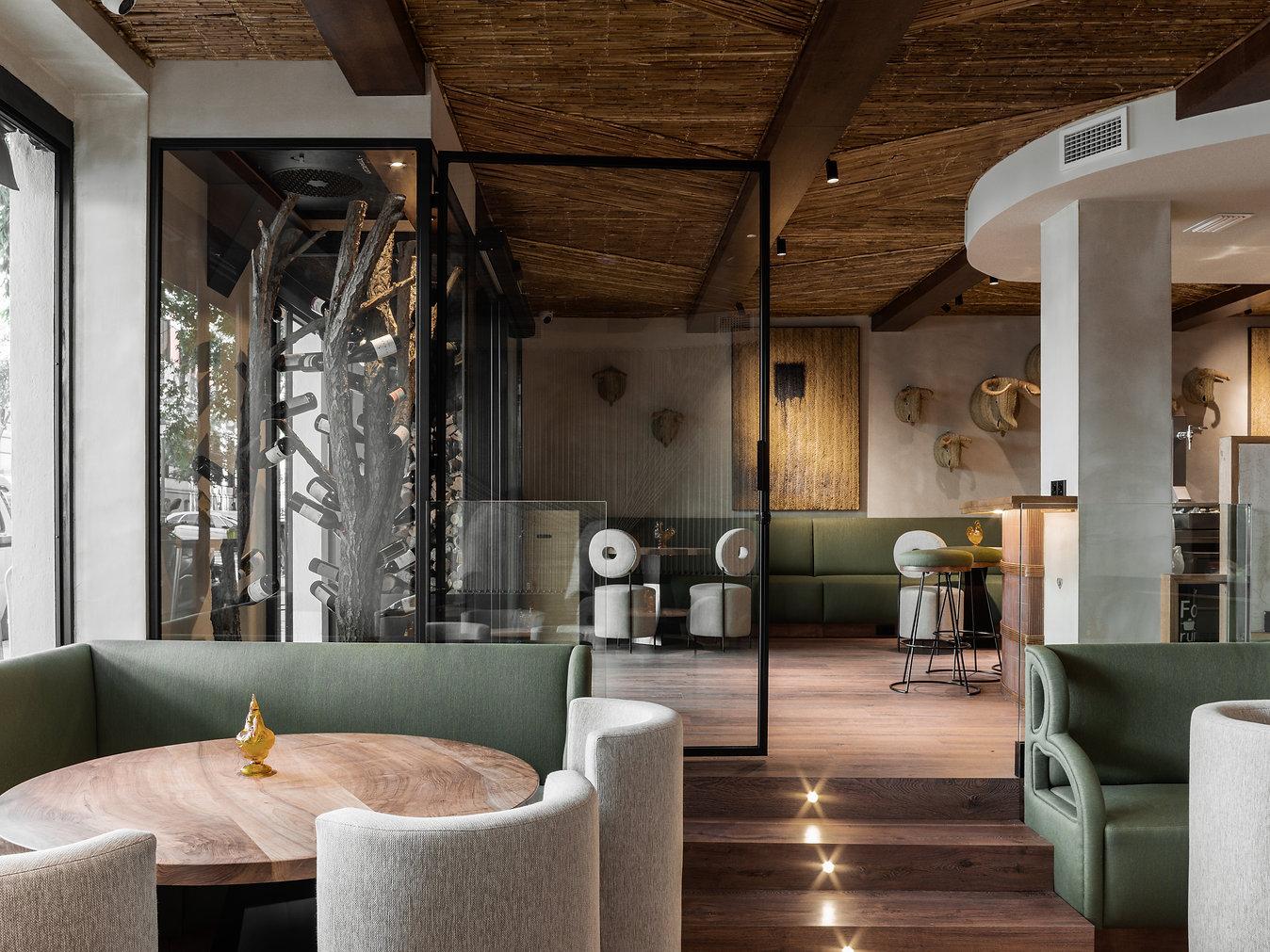 Coquetto Bar (Restaurantes) - GastroMadrid