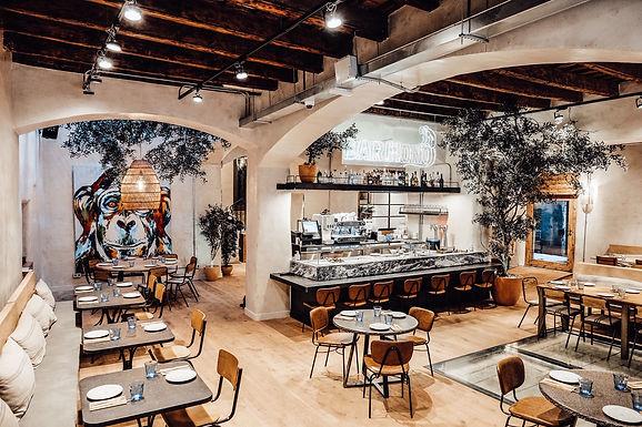 Bar Mono apertura (Restaurantes & Bares) - GastroSpain.JPG