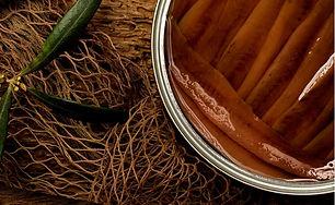 Portada (Mejores anchoas) - GastroMadrid