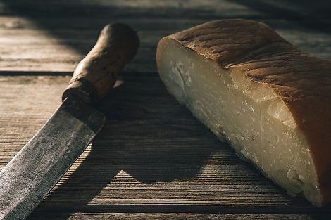 Queso Quintana (Mejores quesos España) - GastroMadrid