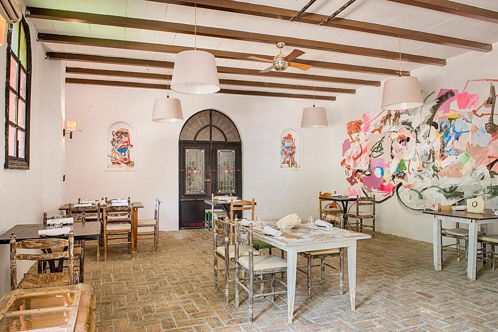 Tohqa (Restaurantes & Bares) - GastroSpa