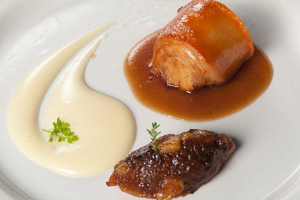 Zuberoa (Restaurantes) - GastroMadrid (2