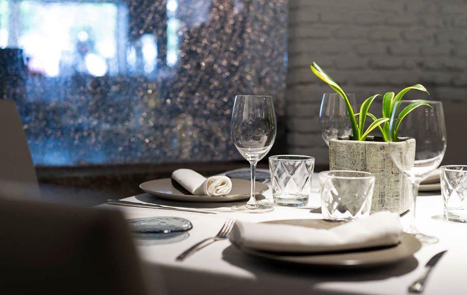 Alabaster otoño (Restaurantes) - GastroMadrid
