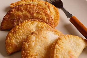 Empanadillas (Recetas) - GastroMadrid.jp