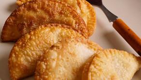 Disfrutonas, clásicas y sabrosas: Empanadillas by GastroMadrid
