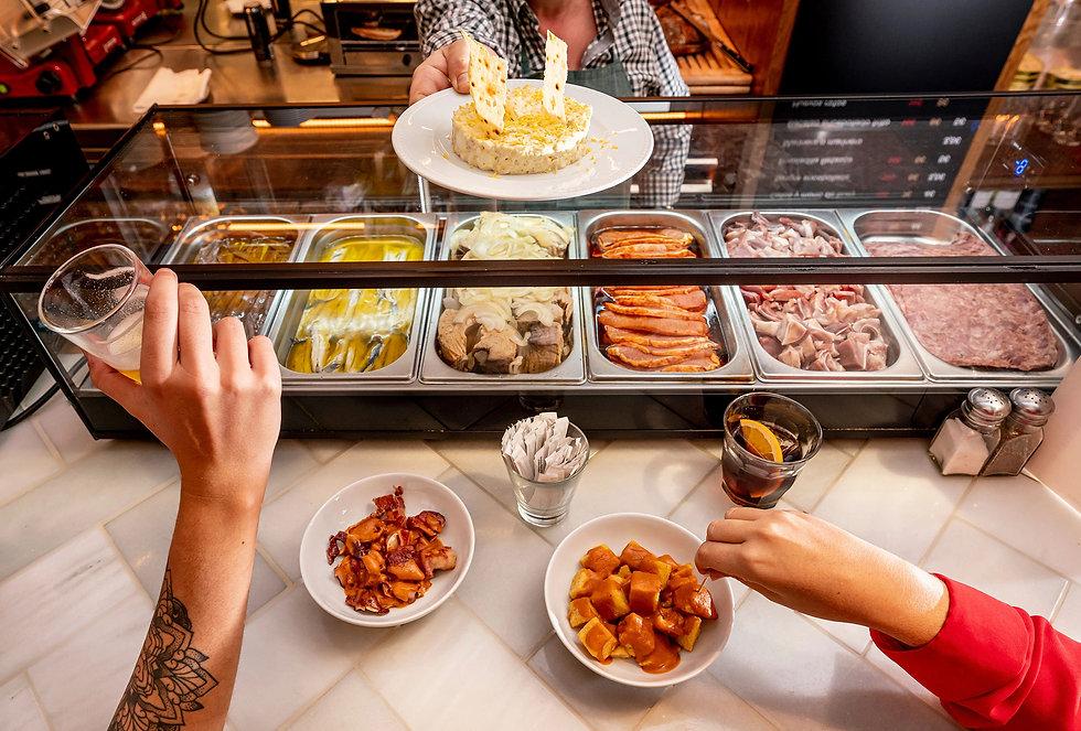 La Retasca Bares Madrid (Restaurantes & Bares) - GastroSpain