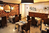 Desencaja (50 mejores restaurantes) - Ga