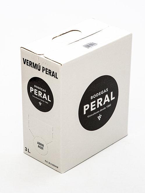 Caja Back in box 3 litros - Vermú Peral