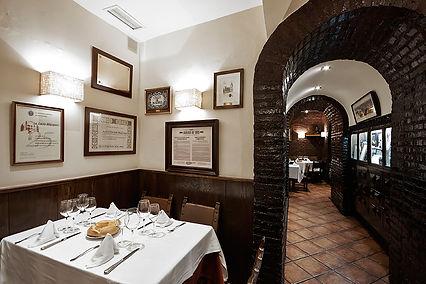 Casa Lucio Bares Madrid (Restaurantes & Bares) - GastroSpain