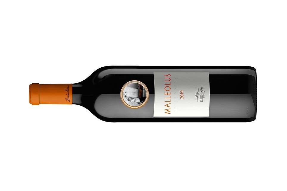 Malleolus 2019 Emilio Moro (Producto) - GastroMadrid.png