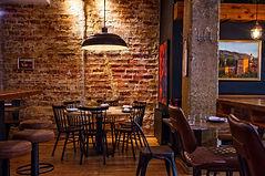 La Tasquería (50 mejores restaurantes) -