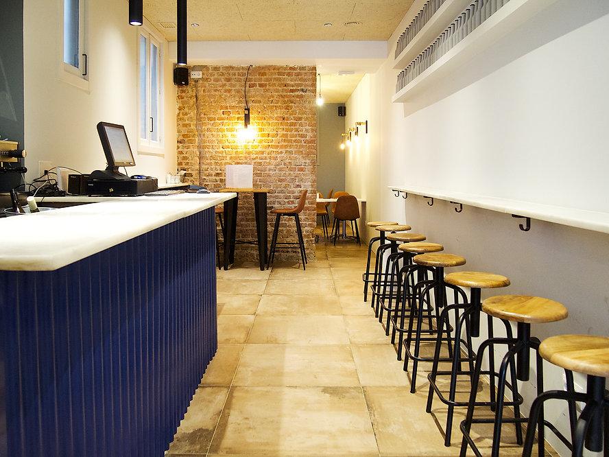 TerZio apertura (Restaurantes) - GastroMadrid