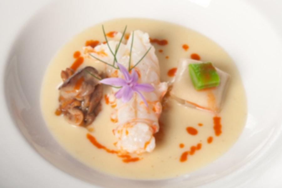 Zuberoa (Restaurantes) - GastroMadrid (1