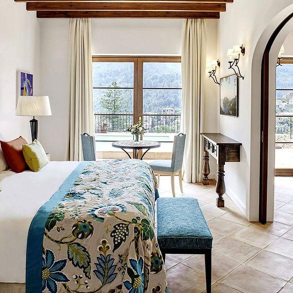 Belmond La Residencia (50 mejores hotele