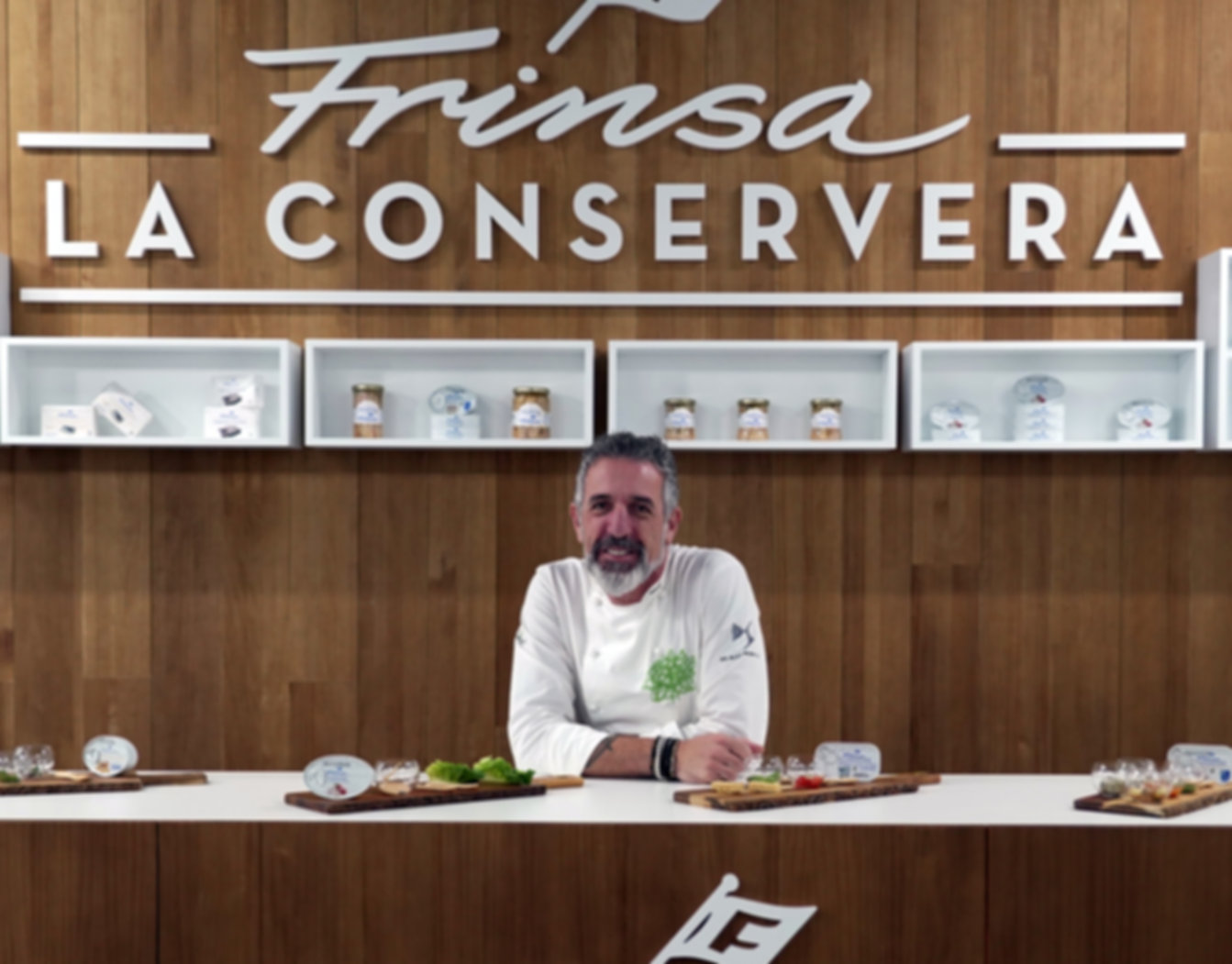 Pop Up Frinsa (Producto) - GastroMadrid