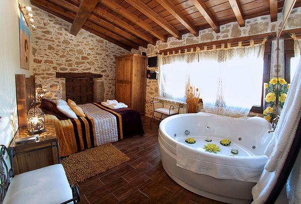 Casa Rural Sandra (Alojamientos rurales 2020) - GasroMadrid
