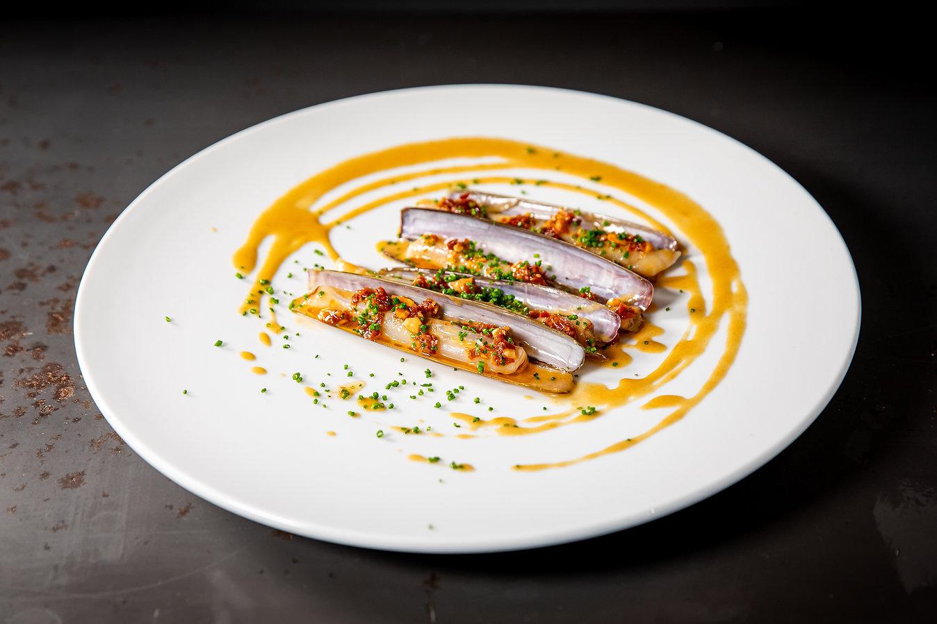 Auga e Sal - Axel Smyth (Restaurantes) - GastroMadrid