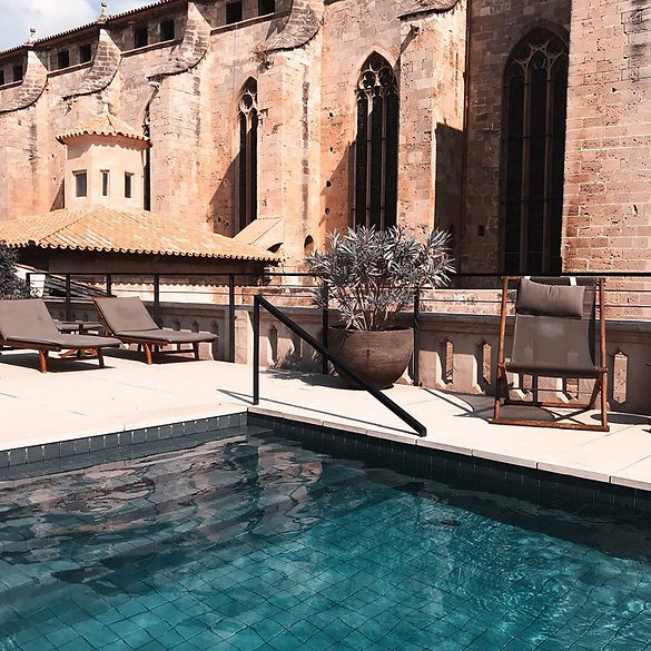 Sant Francesc Hotel Singular (50 mejores