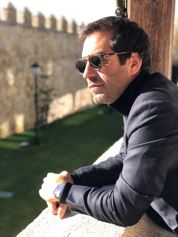 Diego Ortega Fontecruz Hoteles (Ellas & Ellos) - GastroSpain