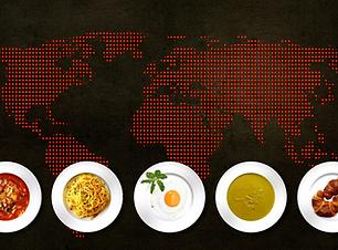 Mapa GM (Restaurantes) - GastroMadrid (2