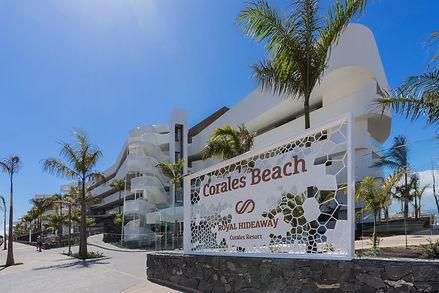 Royal Hideawaay Corales BEACH (50 mejore